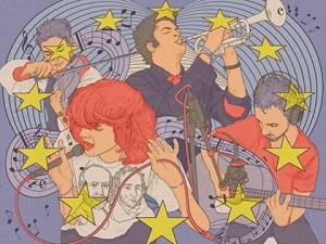 EUPlay – L'Unità d'Europa attraverso la musica